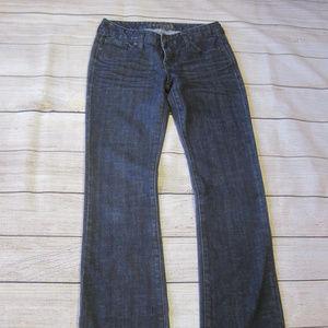 Womens EXPRESS Jeans 21 Boot Cut